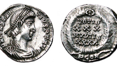 Knowing the Roman imperial mints: II - Arelate.