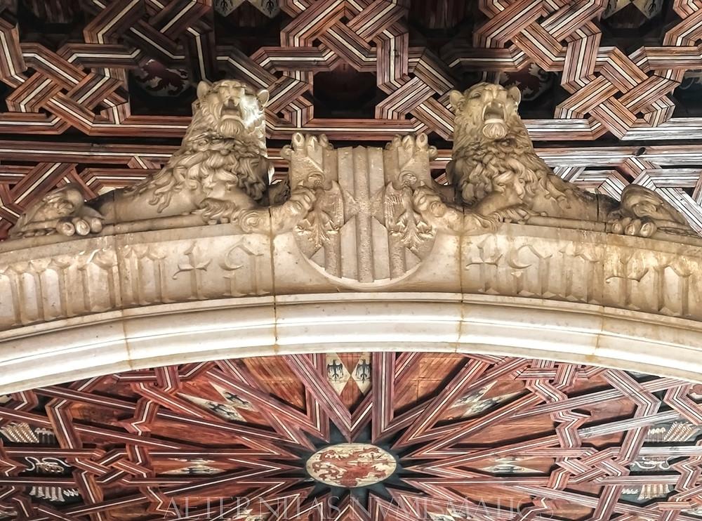 San Juan de los Reyes, Toledo003