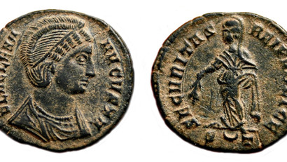 Knowing the Roman imperial mints: IV- Ticinum