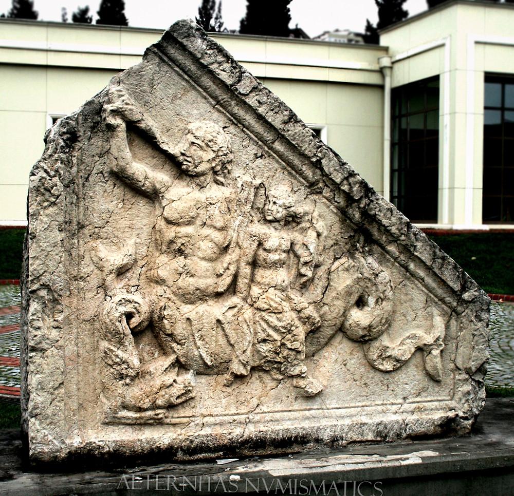 Izmit archaeological museum