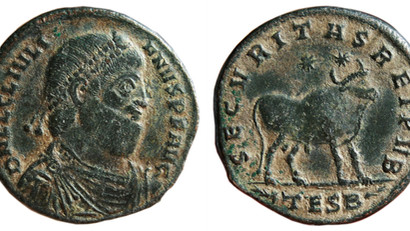 Knowing the Roman imperial mints: III- Thessalonica