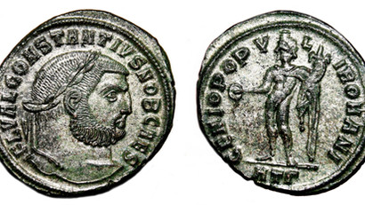 Knowing the Roman imperial mints: IX- Heraclea.