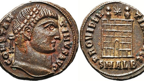 Knowing the Roman imperial mints: XII- Alexandria.