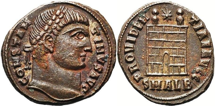 Centennial Constantine I