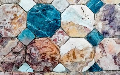 A brief description of the main Roman masonry techniques. 4th. Part