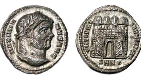 Knowing the Roman imperial mints: XI-Nicomedia.