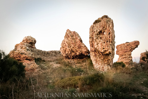 A short visit to the ancient Priapos.