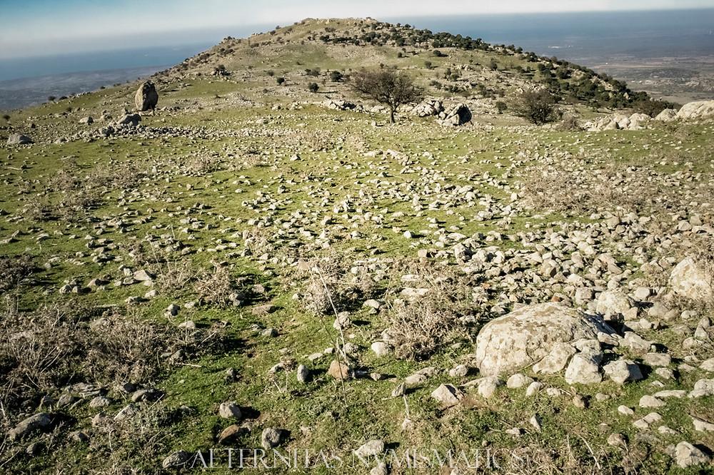 Neandria, Turkey