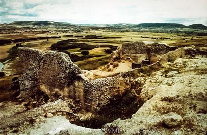 A brief description of the main Roman masonry techniques. 2nd. Part
