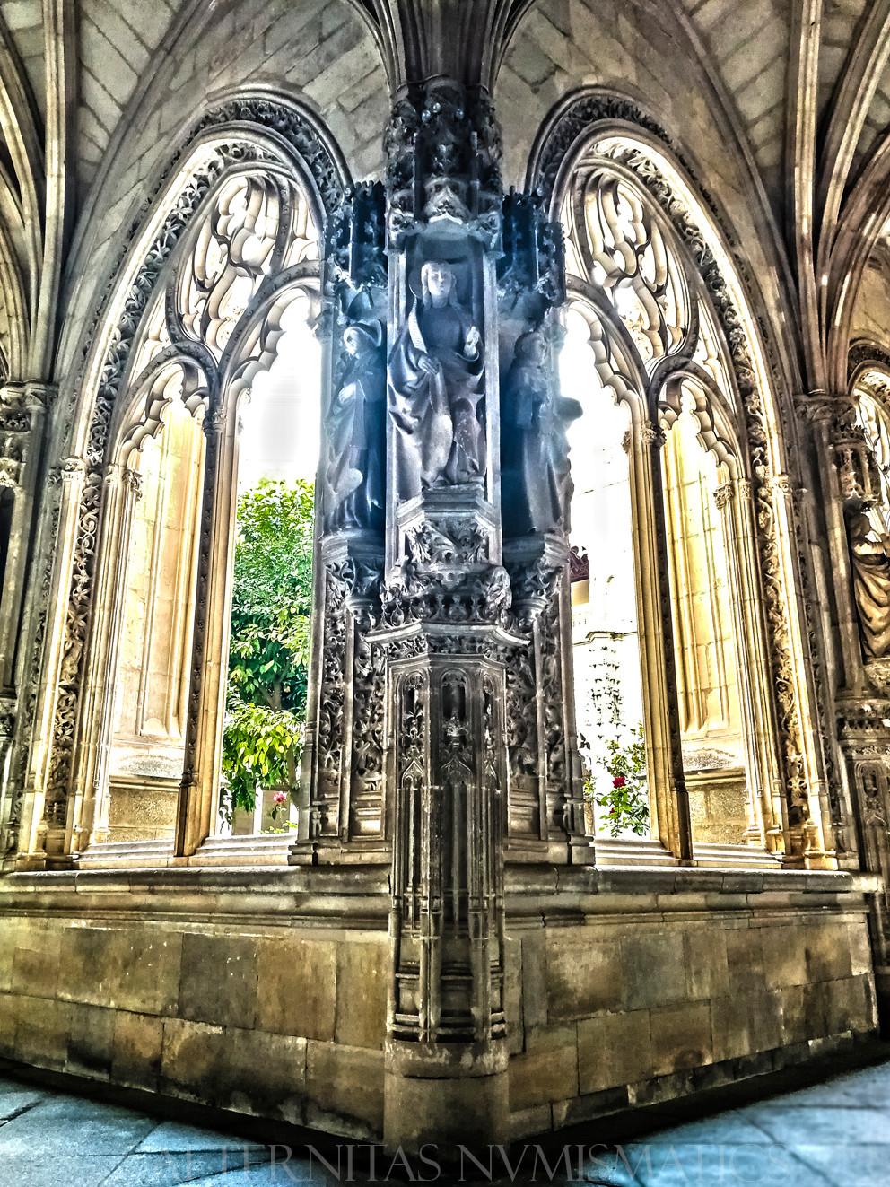San Juan de los Reyes, Toledo010