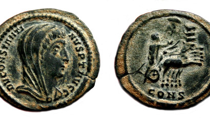 Knowing the Roman imperial mints: VI- Constantinople.