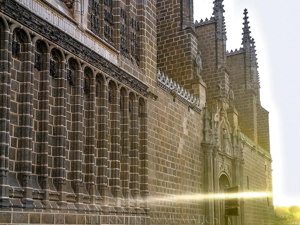 San Juan de los Reyes, Toledo014
