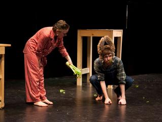 'Rabbits' to premiere at FaultLine Theatre