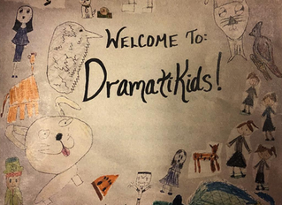 DramatiKids Summer Camp