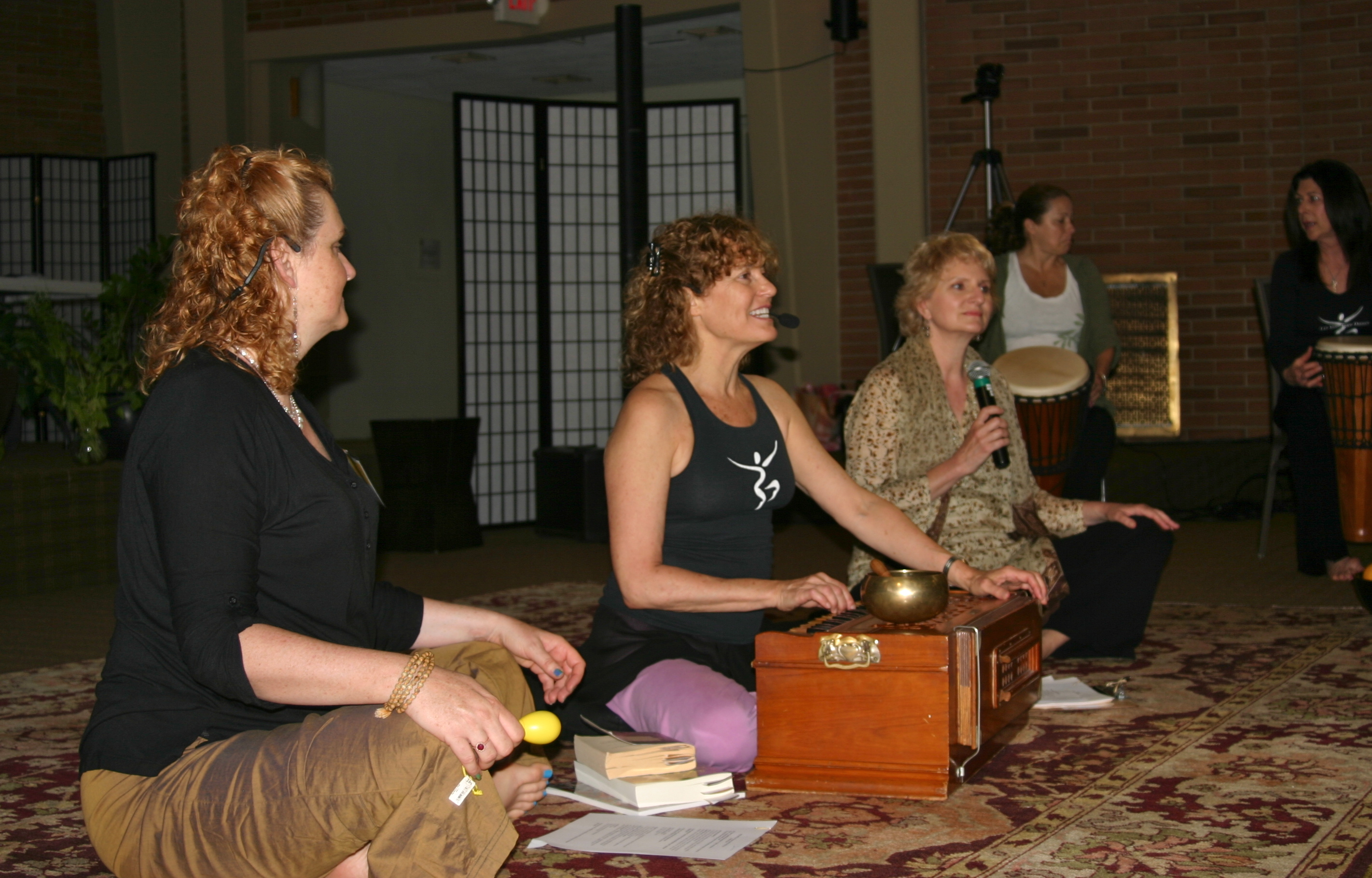Wild and Wise Women Kripalu