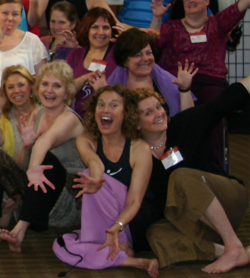 Wise and Wild Women Kripalu
