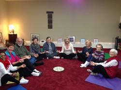 Healing Art of Yoga CHH