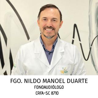 Fgo. Nildo Manoel Duarte