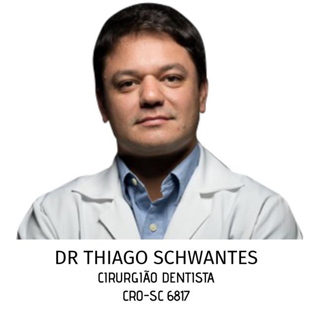 Dr. Thiago Schwantes