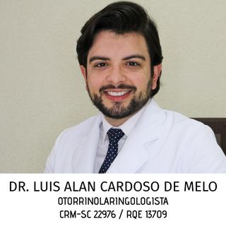 Dr. Luis Alan Cardoso de Melo