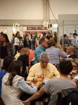 Publico-SC Gourmet 2014 - FOTO LEO LAPS