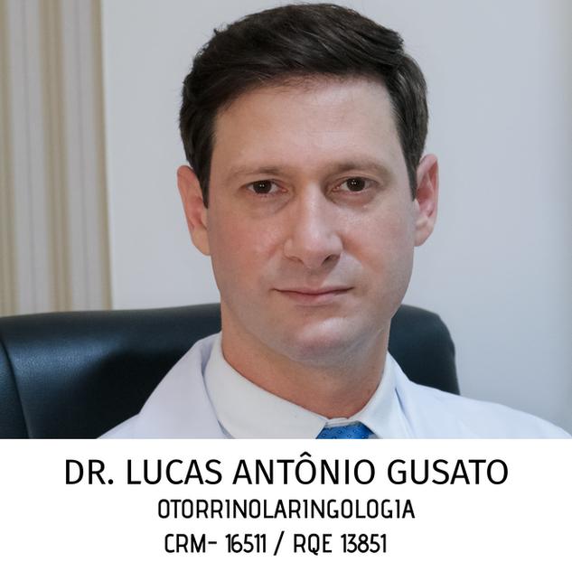 Dr. Lucas Antônio Gusato