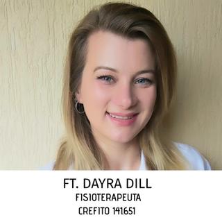 Ft. Dayra Dill
