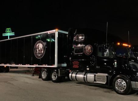 PGP Trucks Food Across America
