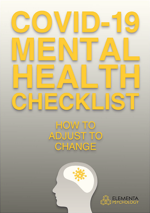 COVID-19 Mental Health ebook