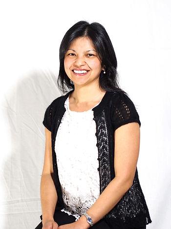 Dr Andrea Quah Clinical Psychologist