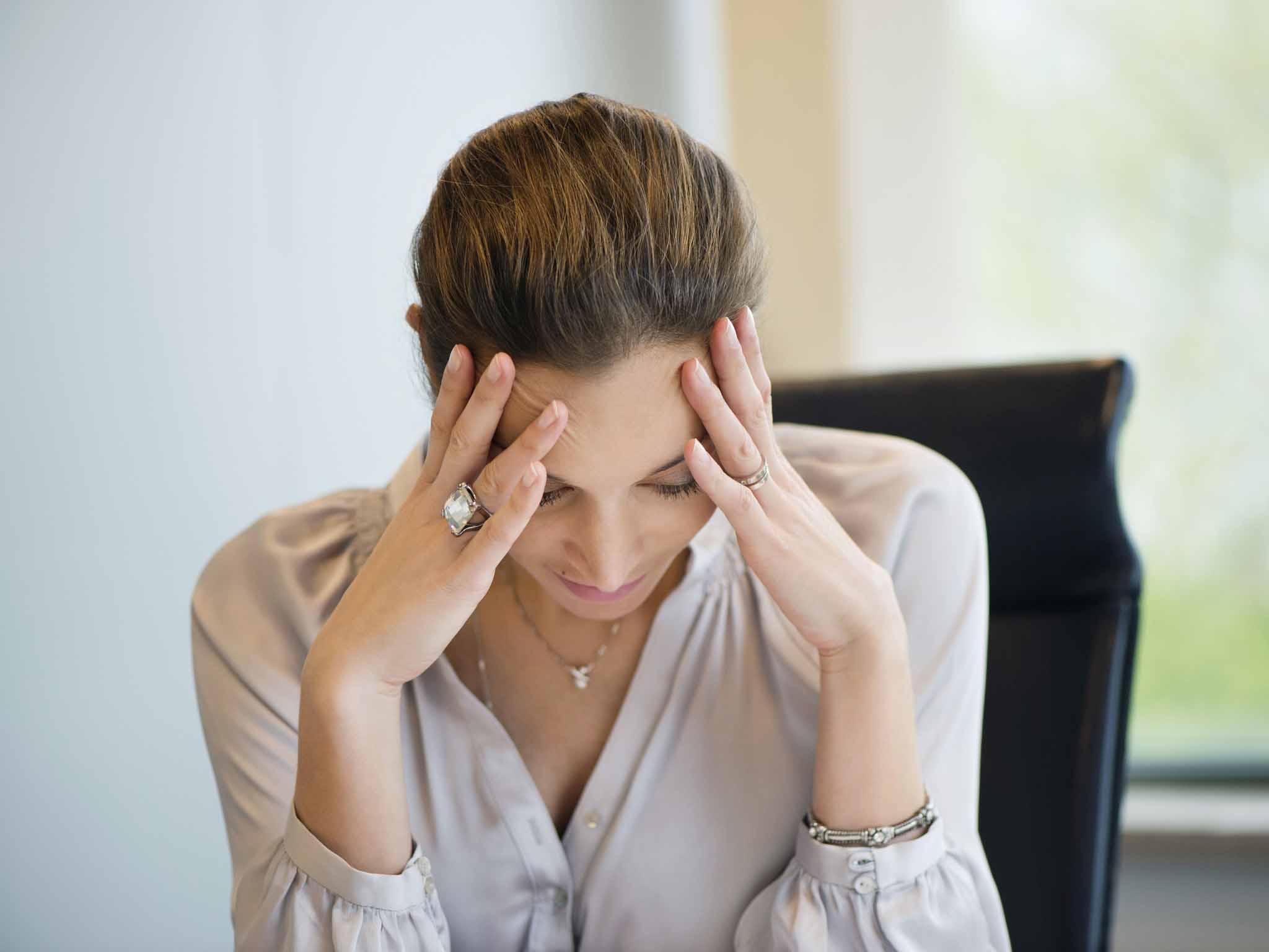 Stress & Anxiety