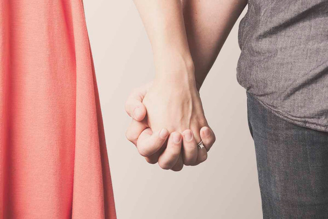 What I Love About Counseling: Marriage Reminders