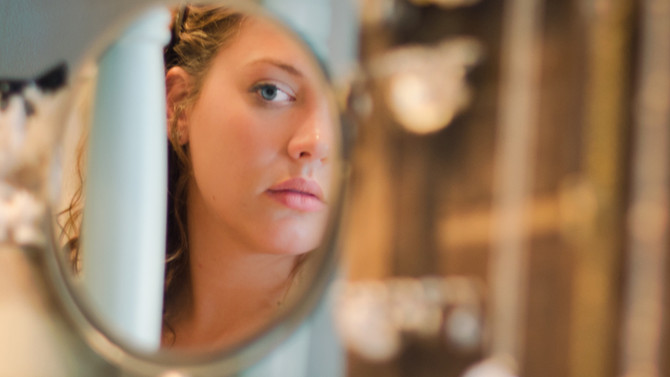 Why Counseling: The Gift of a Mirror Part 1