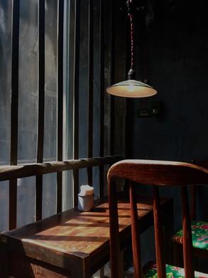 ハノイのカフェ事情