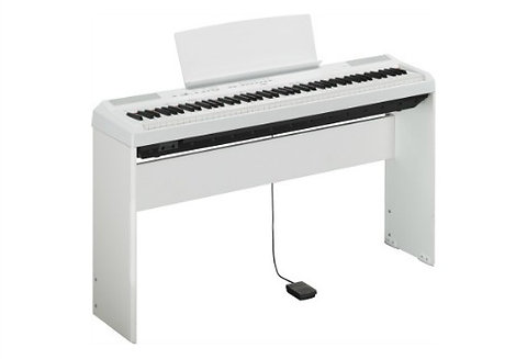 Yamaha P 115 Without Stand