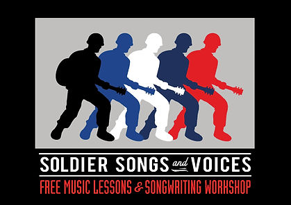 Soldier Songs and Voices image for websi