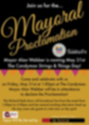 Mayoral Proclamation Invite.jpg