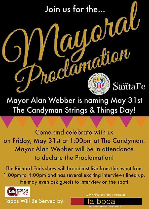 Mayoral Proclamation Invite.jpg