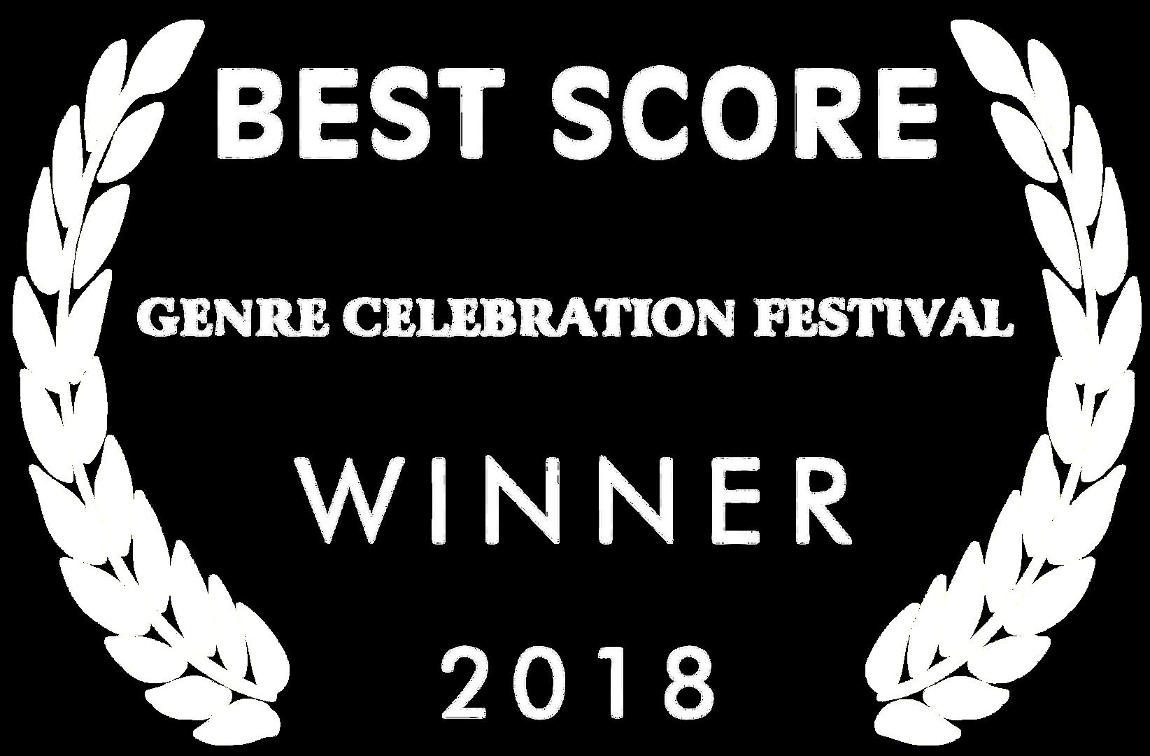 MOATP Laurel Winner Best Score 2018 V WH