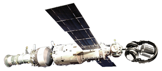 The Nir Space Station