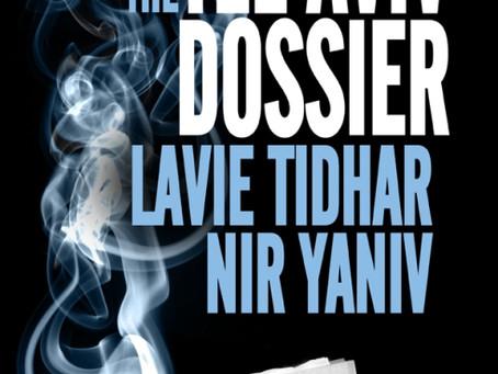 The Tel Aviv Dossier – new Ebook edition