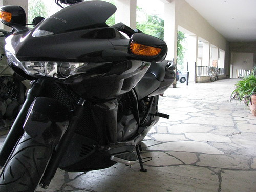 Honda DN01