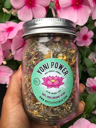 Yoni Power Yoni Steam Herbs