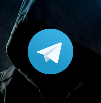 Telegram is becoming the paradise of cyber criminals