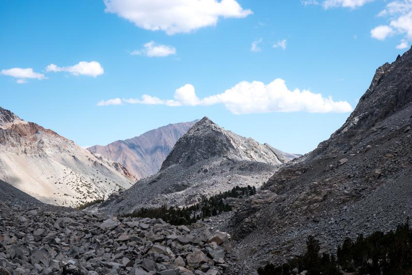 Insignificant Peak