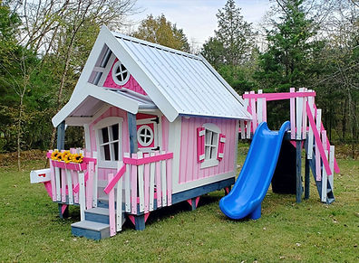 The BIG Playhouse by Imagine THAT! Playh