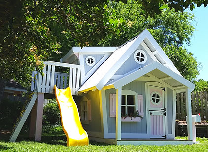 BIG Playhouse XL by Imagine THAT Playhouses