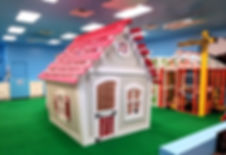 Indoor Playhouse by Imagine THAT Playhouses