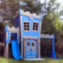 Imagine THAT! Playhouses  The Castle Playhouse