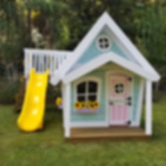 The BIG Playhouse by Imagine THAT Playhouses